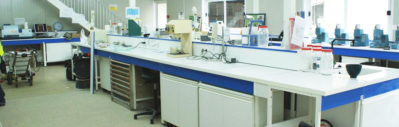 Conception et Aménagement des Laboratoires Scientifiques et Médicaux