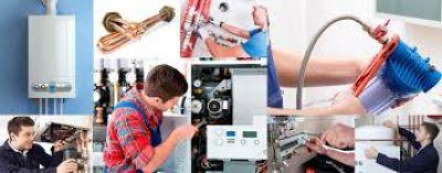 Installation Sanitaire et Gaz Qualifiante