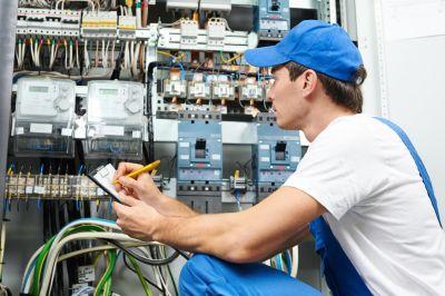 Electricite Industrielle CAP