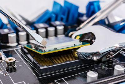 Maint.équipement informatique + Réseaux