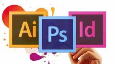 Infographie ( Photoshop+Illustrator+Indiesign ) Niv 1+2 Professionnel